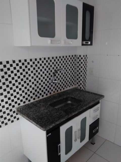 20 - COZINHA - Apartamento Lins de Vasconcelos,Rio de Janeiro,RJ À Venda,2 Quartos,63m² - MEAP20830 - 21