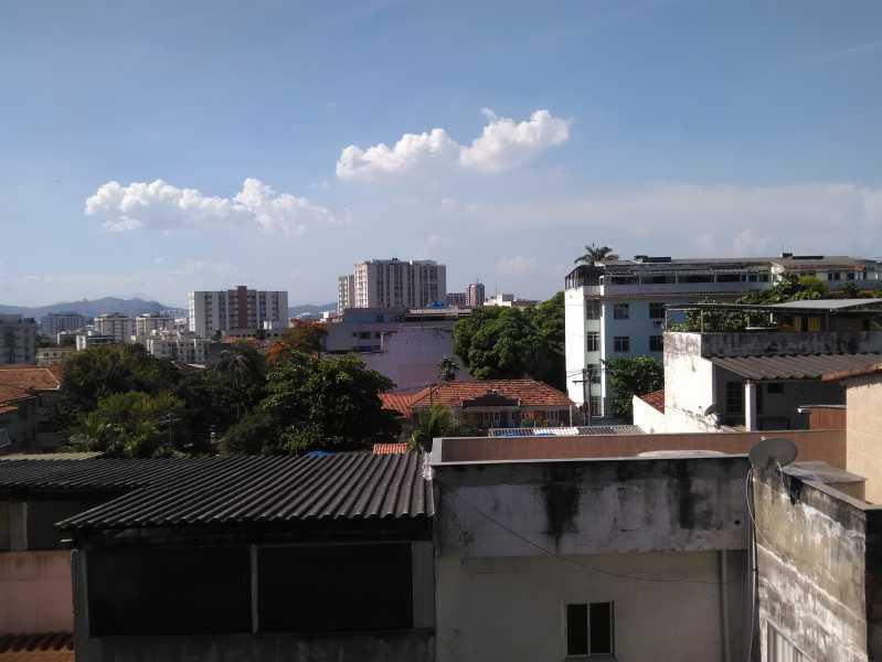 26 - VISTA PARA A LINS DE VASC - Apartamento Lins de Vasconcelos,Rio de Janeiro,RJ À Venda,2 Quartos,63m² - MEAP20830 - 25