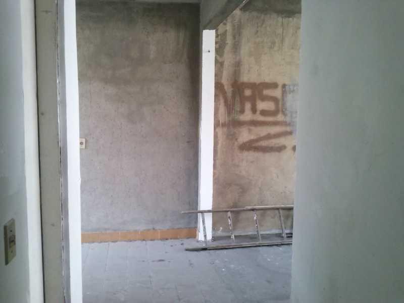 CAM00365 - Casa de Vila Engenho Novo, Rio de Janeiro, RJ À Venda, 3 Quartos, 128m² - MECV30039 - 20