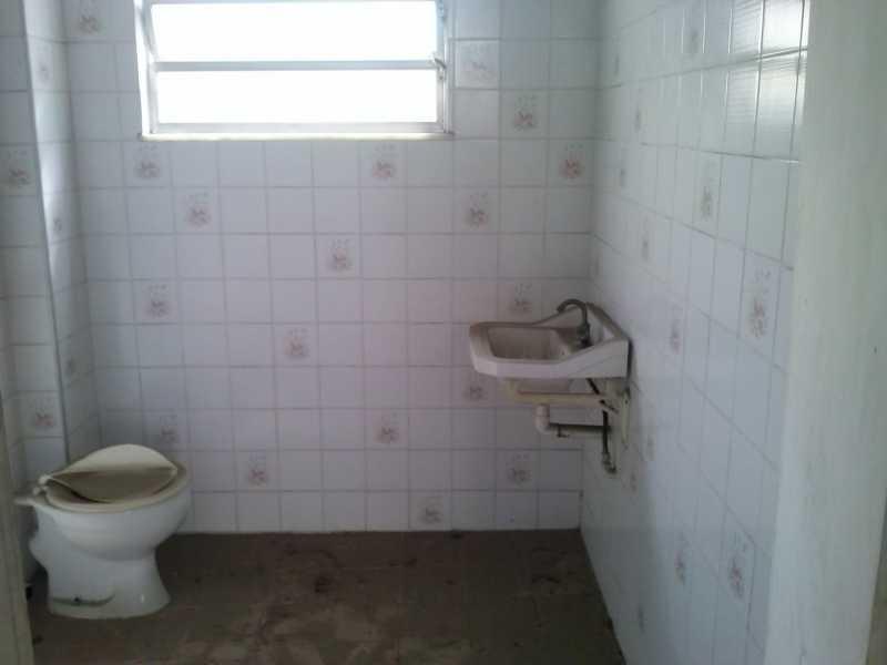 CAM00366 - Casa de Vila Engenho Novo, Rio de Janeiro, RJ À Venda, 3 Quartos, 128m² - MECV30039 - 13