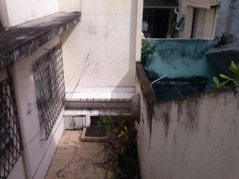 CAM00368 - Casa de Vila Engenho Novo, Rio de Janeiro, RJ À Venda, 3 Quartos, 128m² - MECV30039 - 21