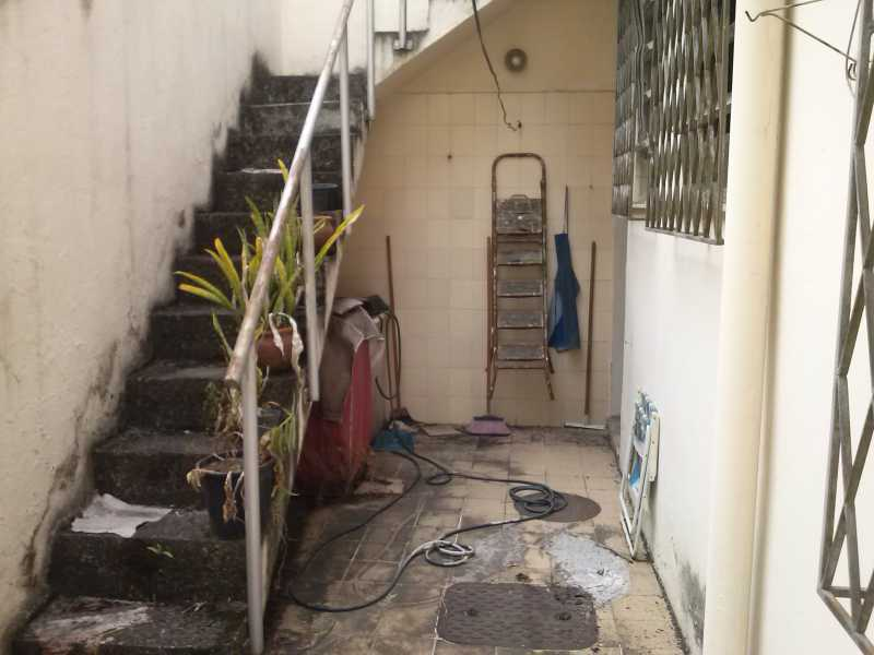 CAM00369 - Casa de Vila Engenho Novo, Rio de Janeiro, RJ À Venda, 3 Quartos, 128m² - MECV30039 - 18