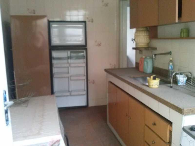 CAM00370 - Casa de Vila Engenho Novo, Rio de Janeiro, RJ À Venda, 3 Quartos, 128m² - MECV30039 - 15