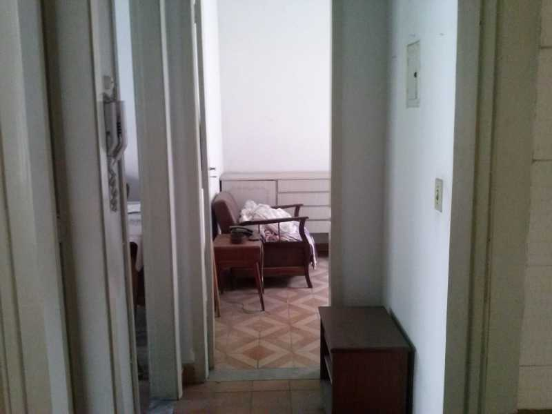 CAM00371 - Casa de Vila Engenho Novo, Rio de Janeiro, RJ À Venda, 3 Quartos, 128m² - MECV30039 - 5