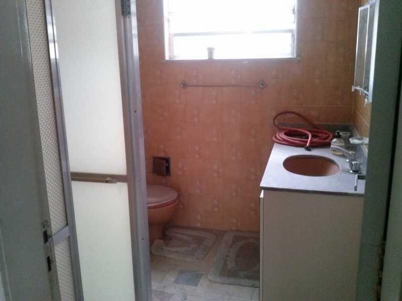CAM00372 - Casa de Vila Engenho Novo, Rio de Janeiro, RJ À Venda, 3 Quartos, 128m² - MECV30039 - 14