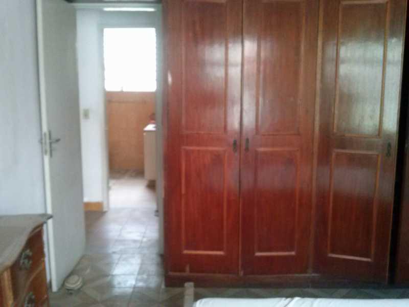 CAM00374 - Casa de Vila Engenho Novo, Rio de Janeiro, RJ À Venda, 3 Quartos, 128m² - MECV30039 - 6