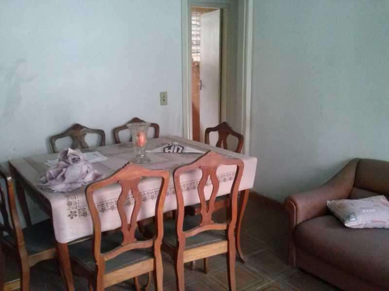 CAM00378 - Casa de Vila Engenho Novo, Rio de Janeiro, RJ À Venda, 3 Quartos, 128m² - MECV30039 - 4