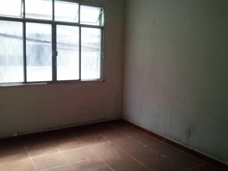 CAM00388 - Casa de Vila Engenho Novo, Rio de Janeiro, RJ À Venda, 3 Quartos, 128m² - MECV30039 - 8