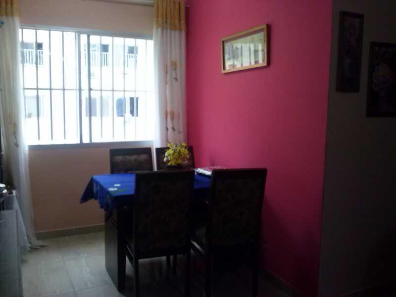 CAM00529 - Apartamento Engenho Novo,Rio de Janeiro,RJ À Venda,3 Quartos,60m² - MEAP30278 - 1