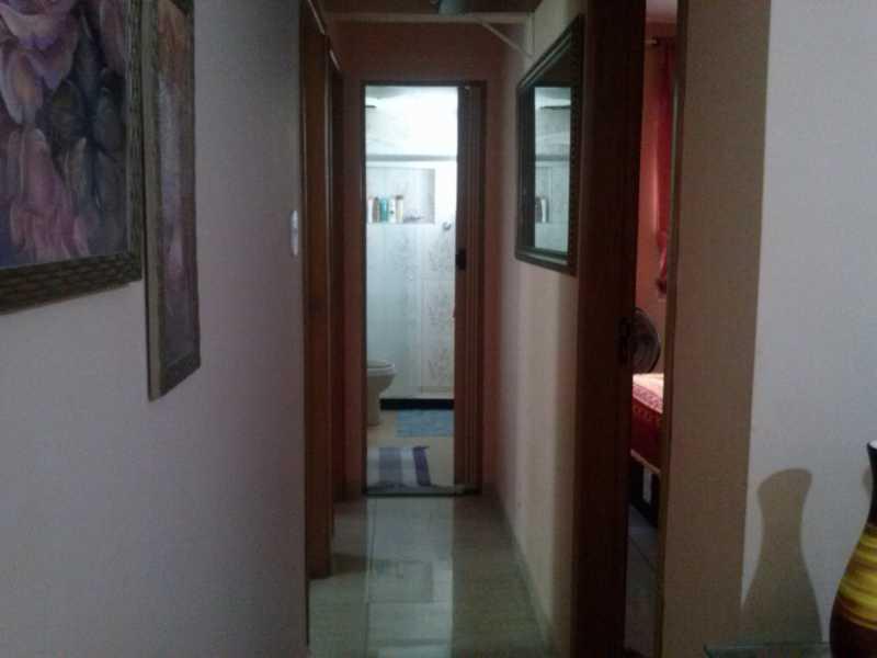 CAM00531 - Apartamento Engenho Novo,Rio de Janeiro,RJ À Venda,3 Quartos,60m² - MEAP30278 - 6
