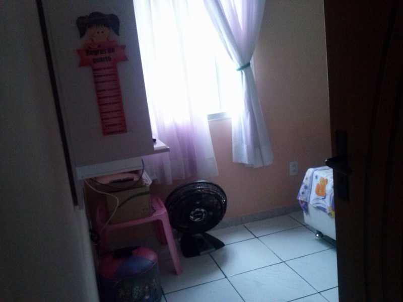 CAM00537 - Apartamento Engenho Novo,Rio de Janeiro,RJ À Venda,3 Quartos,60m² - MEAP30278 - 11