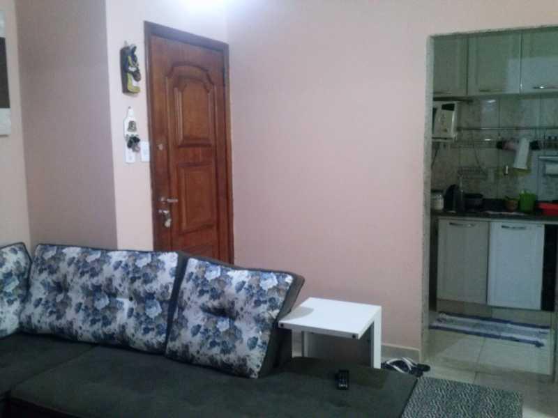 CAM00543 - Apartamento Engenho Novo,Rio de Janeiro,RJ À Venda,3 Quartos,60m² - MEAP30278 - 3