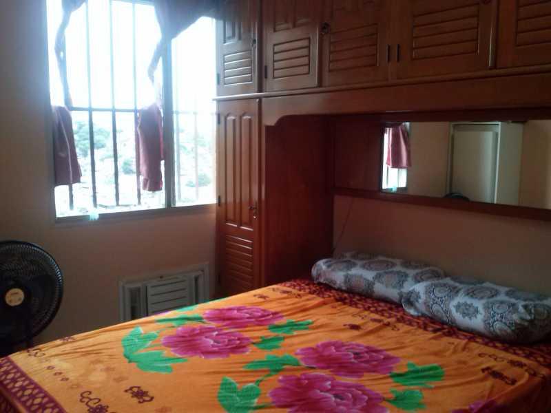 CAM00545 - Apartamento Engenho Novo,Rio de Janeiro,RJ À Venda,3 Quartos,60m² - MEAP30278 - 14