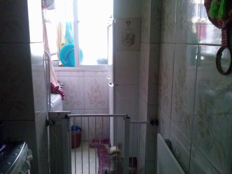 CAM00549 - Apartamento Engenho Novo,Rio de Janeiro,RJ À Venda,3 Quartos,60m² - MEAP30278 - 17
