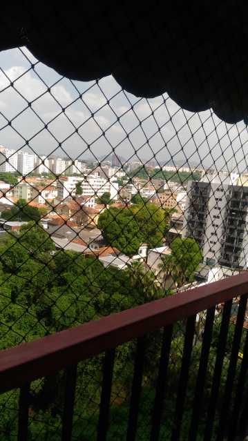 P_20190208_103329 - Apartamento À Venda - Engenho Novo - Rio de Janeiro - RJ - MEAP20836 - 6