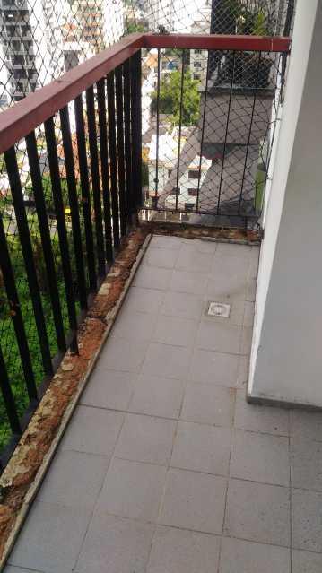 P_20190208_103333 - Apartamento À Venda - Engenho Novo - Rio de Janeiro - RJ - MEAP20836 - 1