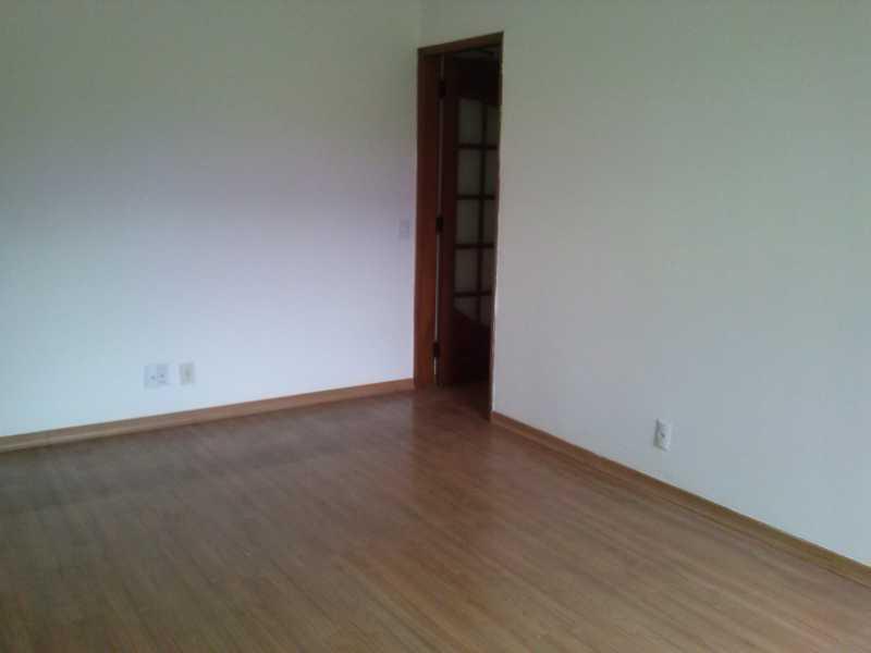 CAM00452 - Apartamento À Venda - Rocha - Rio de Janeiro - RJ - MEAP20837 - 4