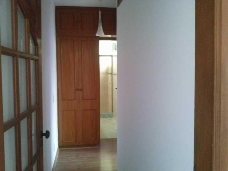 CAM00453 - Apartamento À Venda - Rocha - Rio de Janeiro - RJ - MEAP20837 - 5