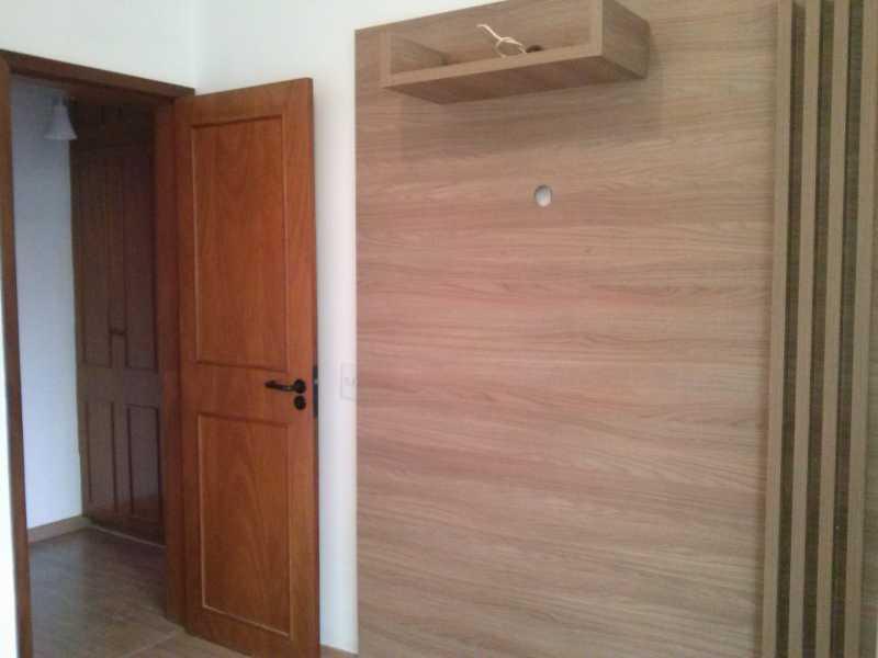 CAM00456 - Apartamento À Venda - Rocha - Rio de Janeiro - RJ - MEAP20837 - 6