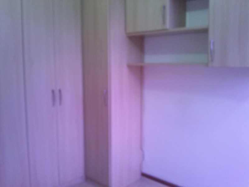 CAM00461 - Apartamento À Venda - Rocha - Rio de Janeiro - RJ - MEAP20837 - 9