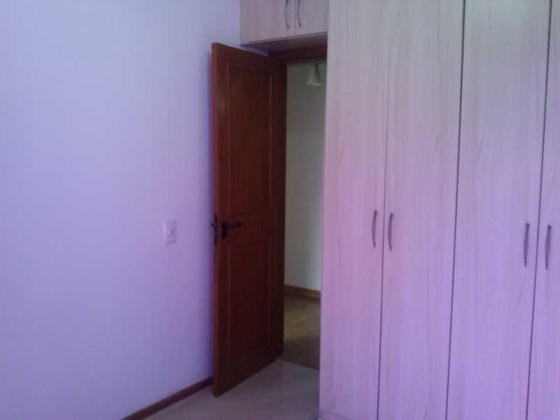 CAM00462 - Apartamento À Venda - Rocha - Rio de Janeiro - RJ - MEAP20837 - 10