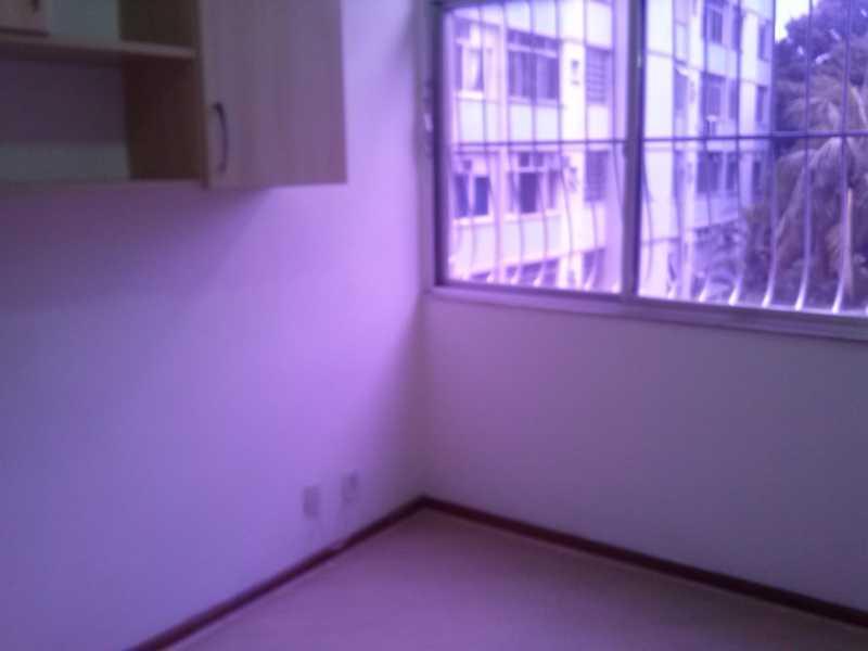CAM00465 - Apartamento À Venda - Rocha - Rio de Janeiro - RJ - MEAP20837 - 11
