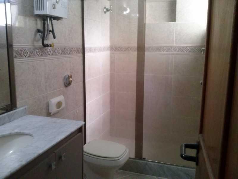 CAM00466 - Apartamento À Venda - Rocha - Rio de Janeiro - RJ - MEAP20837 - 12