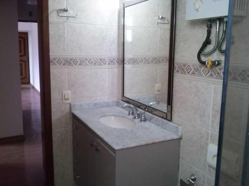 CAM00468 - Apartamento À Venda - Rocha - Rio de Janeiro - RJ - MEAP20837 - 13