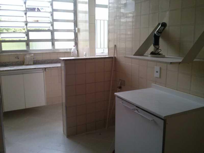 CAM00471 - Apartamento À Venda - Rocha - Rio de Janeiro - RJ - MEAP20837 - 15