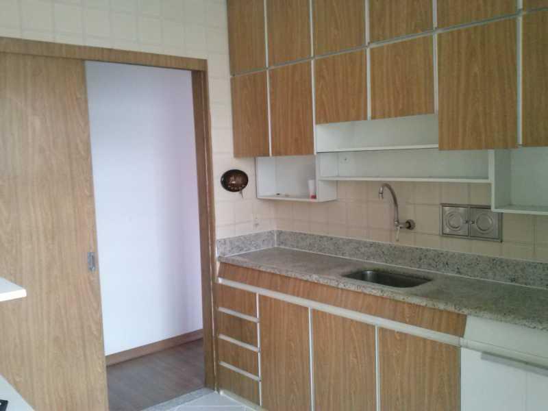 CAM00472 - Apartamento À Venda - Rocha - Rio de Janeiro - RJ - MEAP20837 - 16