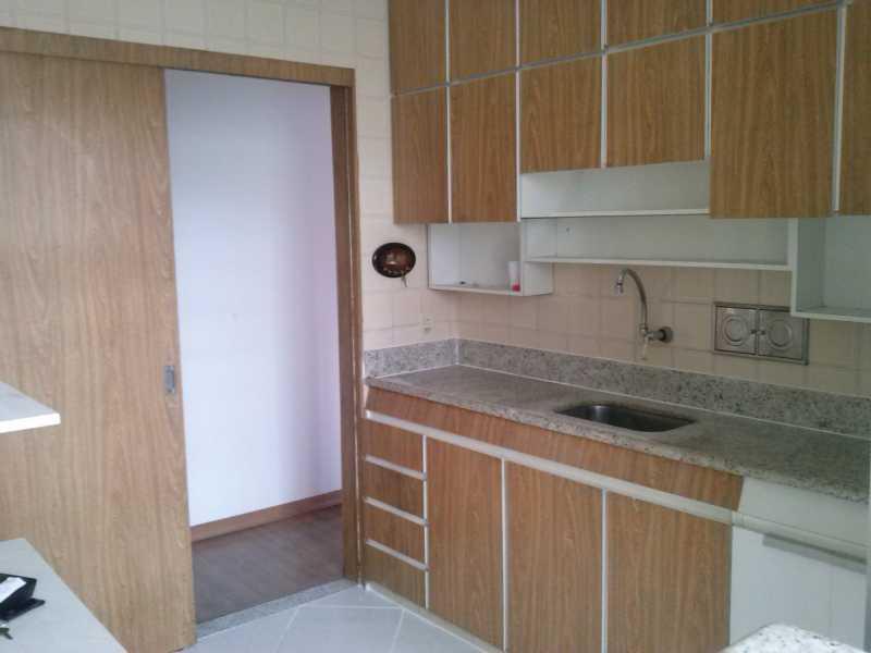 CAM00478 - Apartamento À Venda - Rocha - Rio de Janeiro - RJ - MEAP20837 - 21