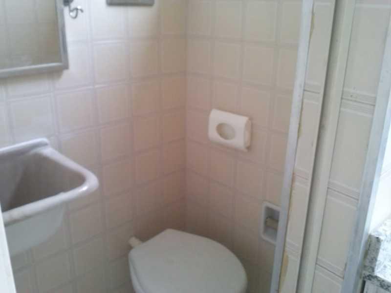 CAM00479 - Apartamento À Venda - Rocha - Rio de Janeiro - RJ - MEAP20837 - 22