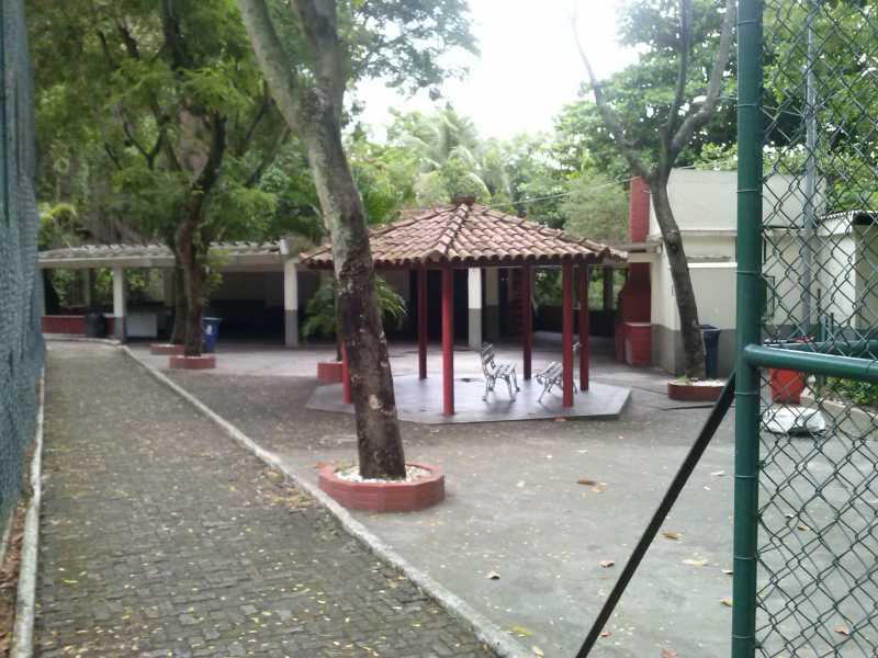 CAM00490 - Apartamento À Venda - Rocha - Rio de Janeiro - RJ - MEAP20837 - 25
