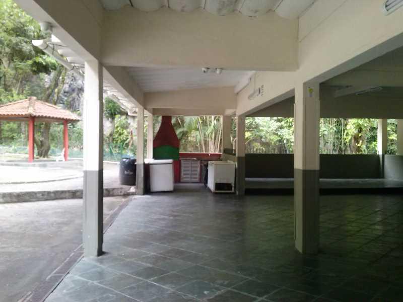 CAM00492 - Apartamento À Venda - Rocha - Rio de Janeiro - RJ - MEAP20837 - 27
