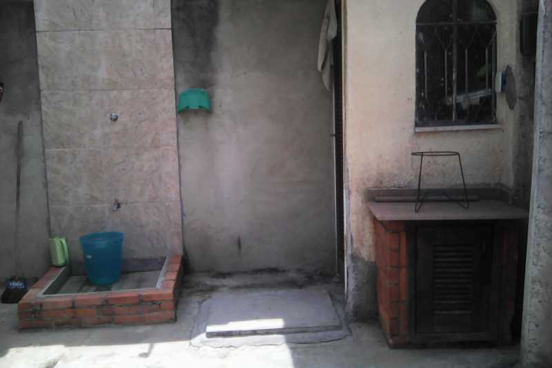 IMG_20190119_110418 - Casa À Venda - Piedade - Rio de Janeiro - RJ - MECA30027 - 27