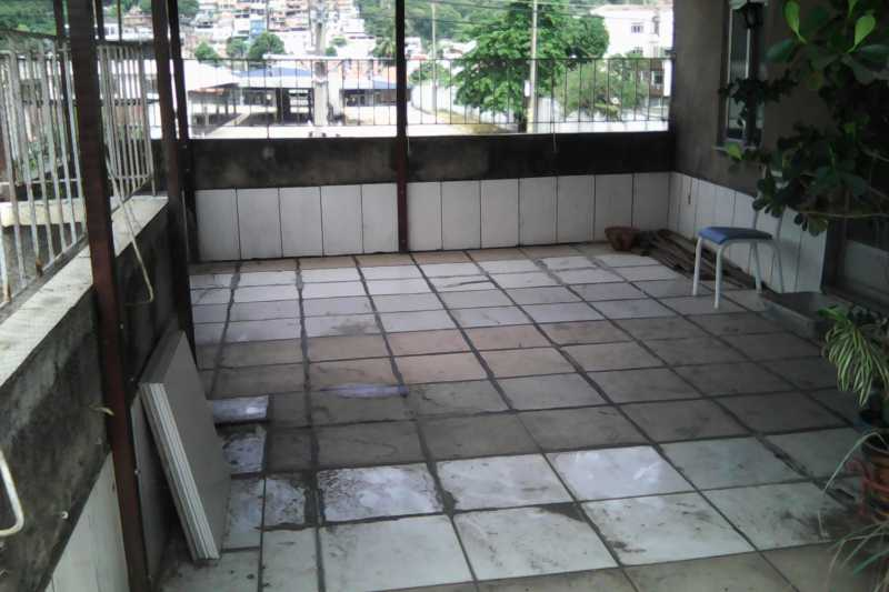 IMG_20190119_110805 - Casa Piedade,Rio de Janeiro,RJ À Venda,3 Quartos,148m² - MECA30027 - 25