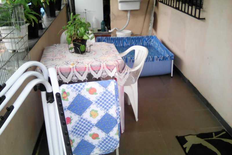 IMG_20190119_112305 - Casa Piedade,Rio de Janeiro,RJ À Venda,3 Quartos,148m² - MECA30027 - 6