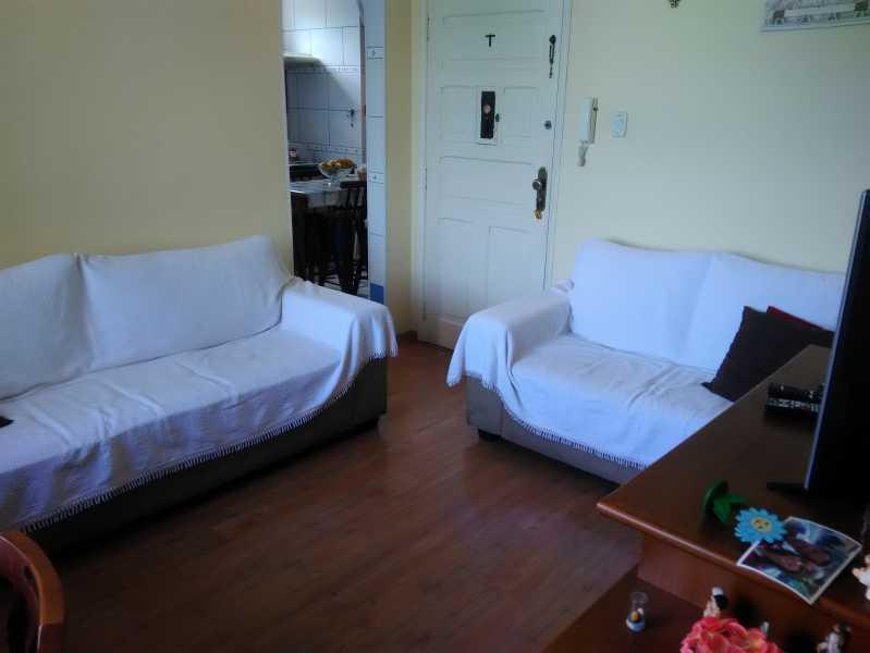 1 - SALA - Apartamento À Venda - Engenho de Dentro - Rio de Janeiro - RJ - MEAP20838 - 1