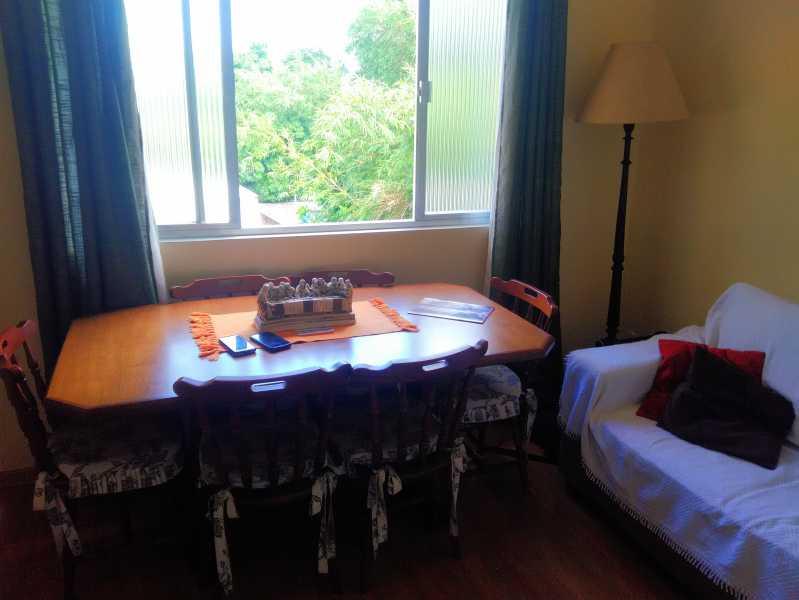 2 - SALA - Apartamento À Venda - Engenho de Dentro - Rio de Janeiro - RJ - MEAP20838 - 3