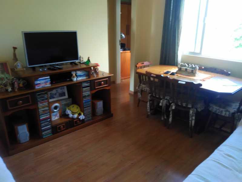 3 - SALA - Apartamento À Venda - Engenho de Dentro - Rio de Janeiro - RJ - MEAP20838 - 4
