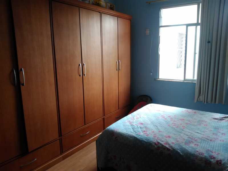 5 - QUARTO SUÍTE - Apartamento À Venda - Engenho de Dentro - Rio de Janeiro - RJ - MEAP20838 - 6
