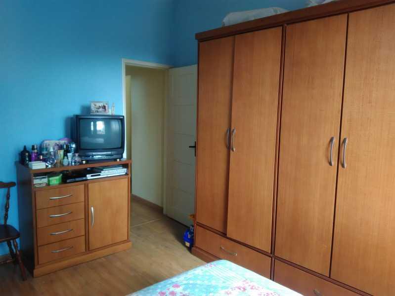 6 - QUARTO SUÍTE - Apartamento À Venda - Engenho de Dentro - Rio de Janeiro - RJ - MEAP20838 - 7