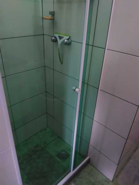 15 - BANHEIRO SOCIAL - Apartamento À Venda - Engenho de Dentro - Rio de Janeiro - RJ - MEAP20838 - 16