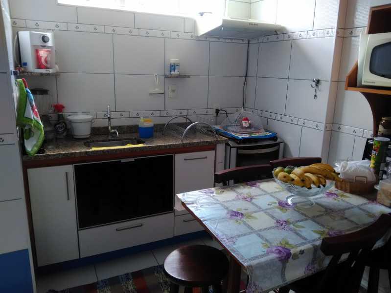 16 - COZINHA - Apartamento À Venda - Engenho de Dentro - Rio de Janeiro - RJ - MEAP20838 - 17