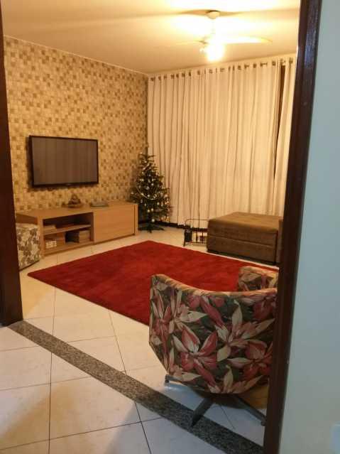 1 - Casa em Condominio À Venda - Freguesia (Jacarepaguá) - Rio de Janeiro - RJ - FRCN30129 - 1