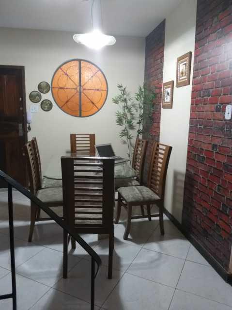 2 - Casa em Condominio À Venda - Freguesia (Jacarepaguá) - Rio de Janeiro - RJ - FRCN30129 - 3