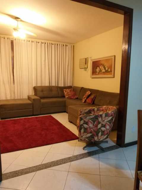 3 - Casa em Condominio À Venda - Freguesia (Jacarepaguá) - Rio de Janeiro - RJ - FRCN30129 - 4