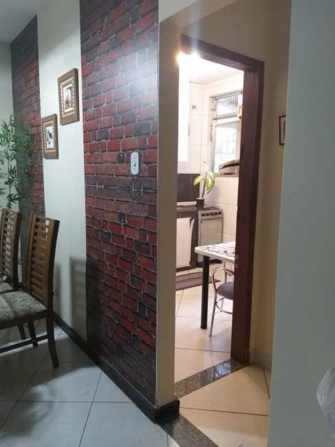 4 - Casa em Condominio À Venda - Freguesia (Jacarepaguá) - Rio de Janeiro - RJ - FRCN30129 - 5