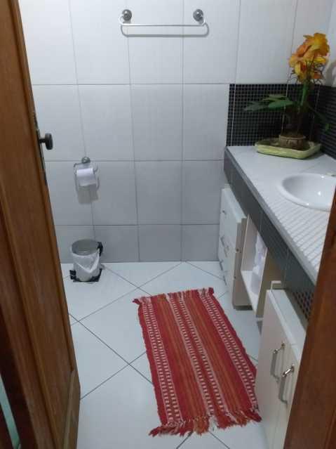 5 - Casa em Condominio À Venda - Freguesia (Jacarepaguá) - Rio de Janeiro - RJ - FRCN30129 - 6