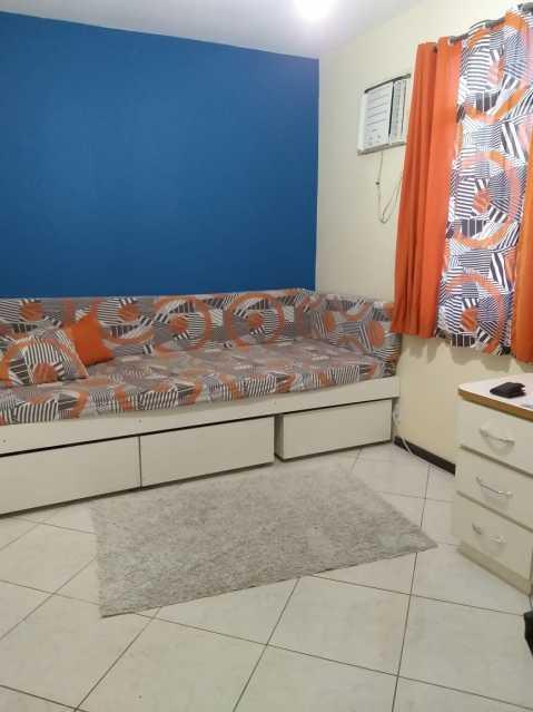 7 - Casa em Condominio À Venda - Freguesia (Jacarepaguá) - Rio de Janeiro - RJ - FRCN30129 - 8